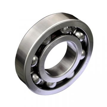 AURORA GE110ES-2RS  Spherical Plain Bearings - Radial
