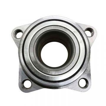 AURORA XB-8T  Spherical Plain Bearings - Rod Ends