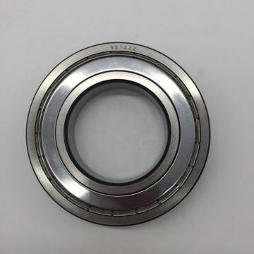 BEARINGS LIMITED SSRI614ZZ  Single Row Ball Bearings