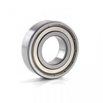 BEARINGS LIMITED W5202 2RS  Angular Contact Ball Bearings