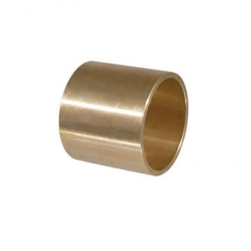 BUNTING BEARINGS BSF162004  Plain Bearings