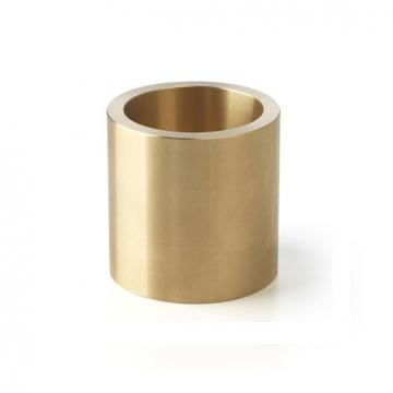 BUNTING BEARINGS BPT404814  Plain Bearings