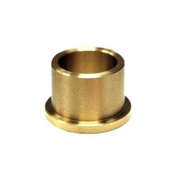 BUNTING BEARINGS NF040808  Plain Bearings