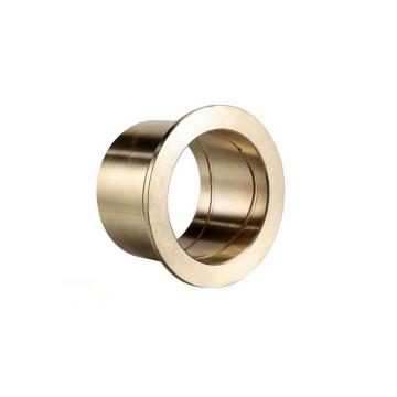 BUNTING BEARINGS BPT485620  Plain Bearings