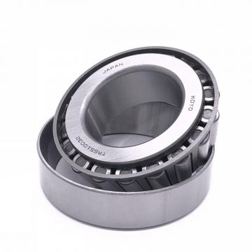 KOYO HAR030CA angular contact ball bearings