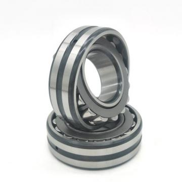 SKF NU 209 ECPH thrust ball bearings