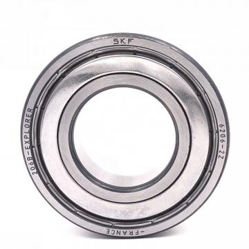 SKF 51306 V/HR11T1 thrust ball bearings