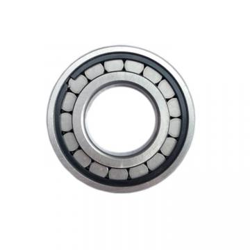Toyana FL618/3 ZZ deep groove ball bearings